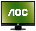 "AOC 917SW+ 19"" Wide TFT LCD"