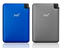 "PQI H551 500GB 2.5"" 5400/8MB USB2.0 Blue"