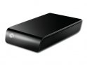 Seagate 500GB External Desktop Drive 7200/16MB USB2.0 Black