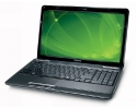 TOSHIBA Satellite L655-1DT 3GB