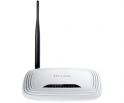 TP-LINK TL-WR740N Wireless-N nLite Router