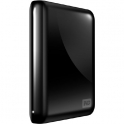 WD My Passport Essential 250GB USB2.0 Black AA2500ABK
