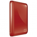WD My Passport Essential 320GB USB2.0 Red AA3200ARD