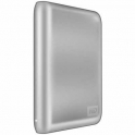 WD My Passport Essential 500GB USB2.0 Silver AA5000ASL