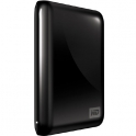 WD My Passport Essential 750GB USB2.0 Black BM7500ABK