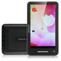 Таблет PC Ampe A70 7 инча Android 4.0 8GB 2160P HDMI черен